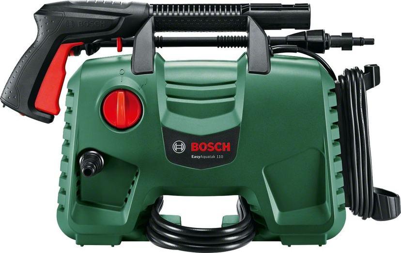 Минимойка Bosch EasyAquatak 100
