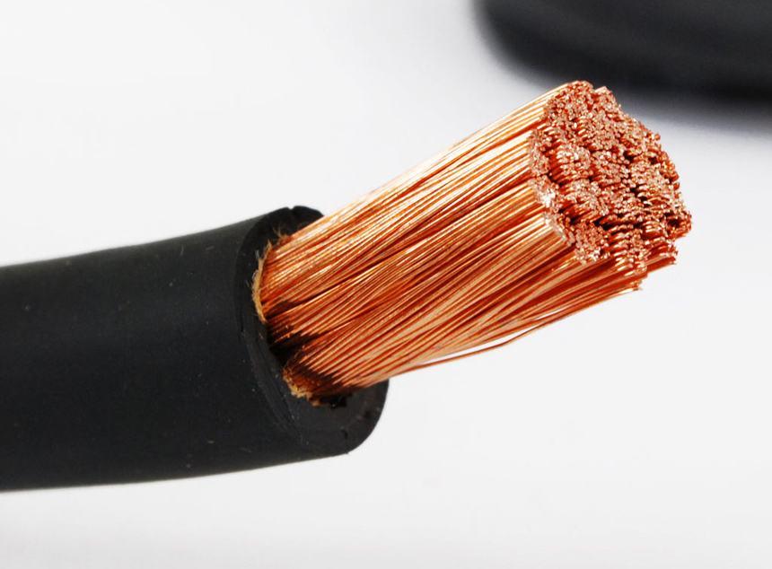 кабель медный кг