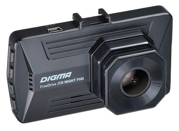 Digma Freedrive 208 Night FHD