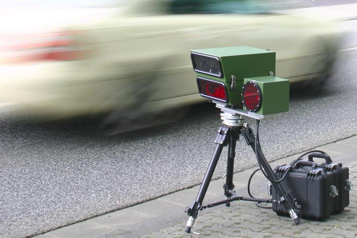 радар-детектор